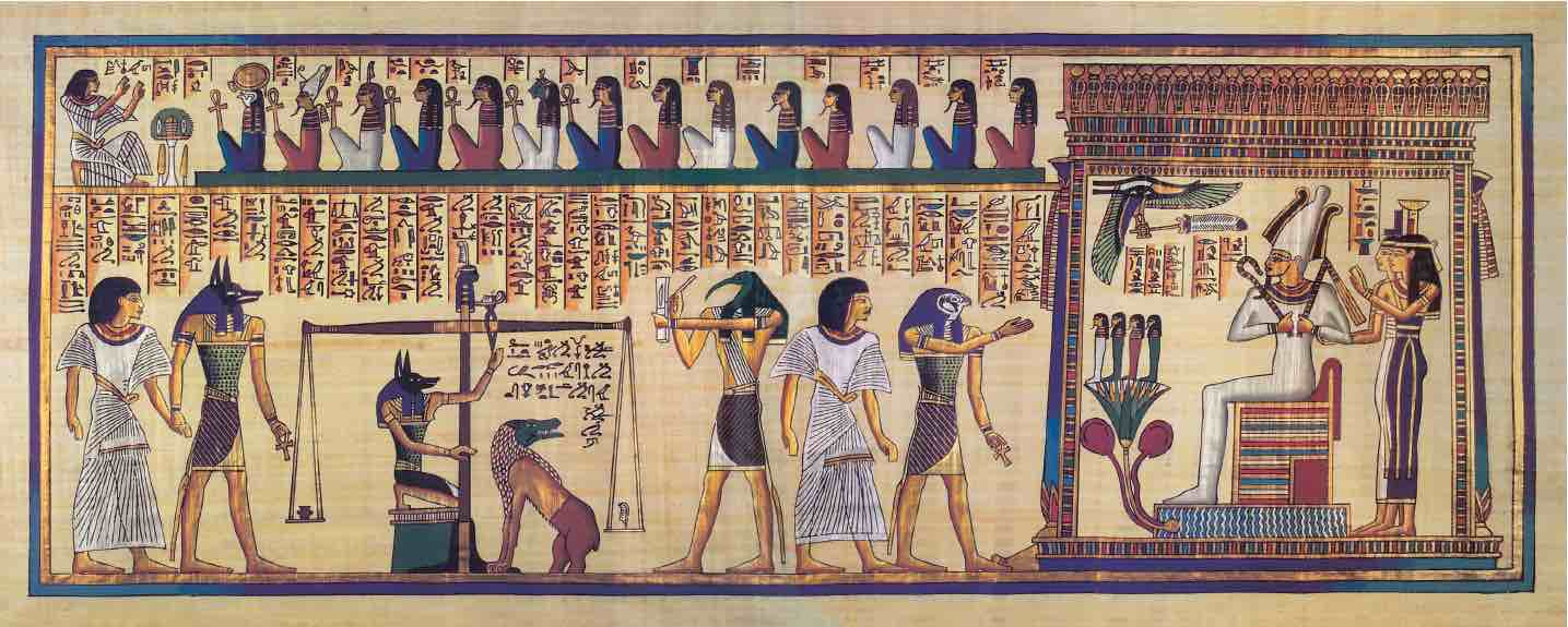 Why focus on Egyptian religion? — Insight #2