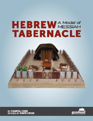 The Hebrew Tabernacle: A Model of Messiah