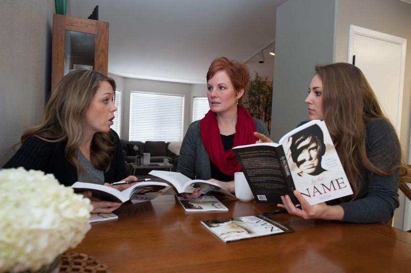 ladies-study