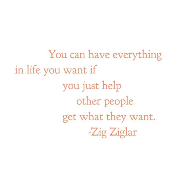 Zig Ziglar quote Slum2School