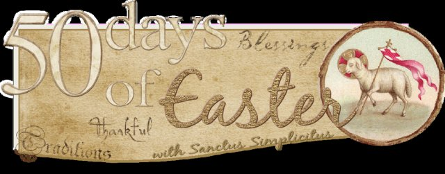 Image result for 50 days of easter