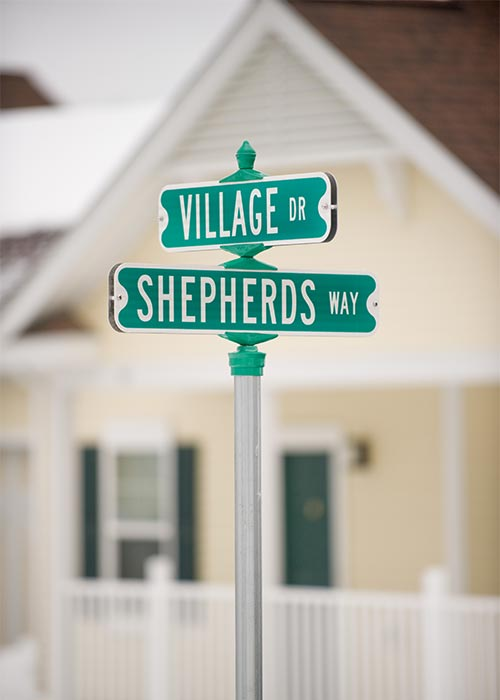 good shepherd communities assisted living retirement binghamton main st - Good Shepherd Village at Endwell