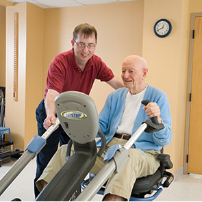 good shepherd communities binghamton physical therapy - Human Resources