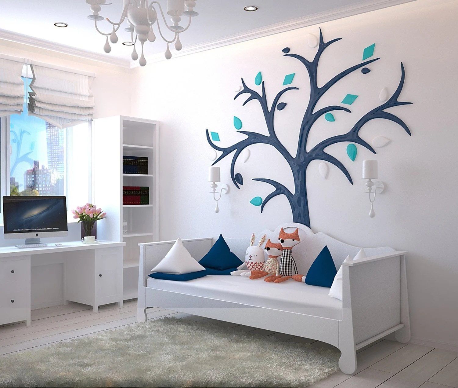 8 Must See Kids Bedroom Design Ideas That Create Lasting Memories