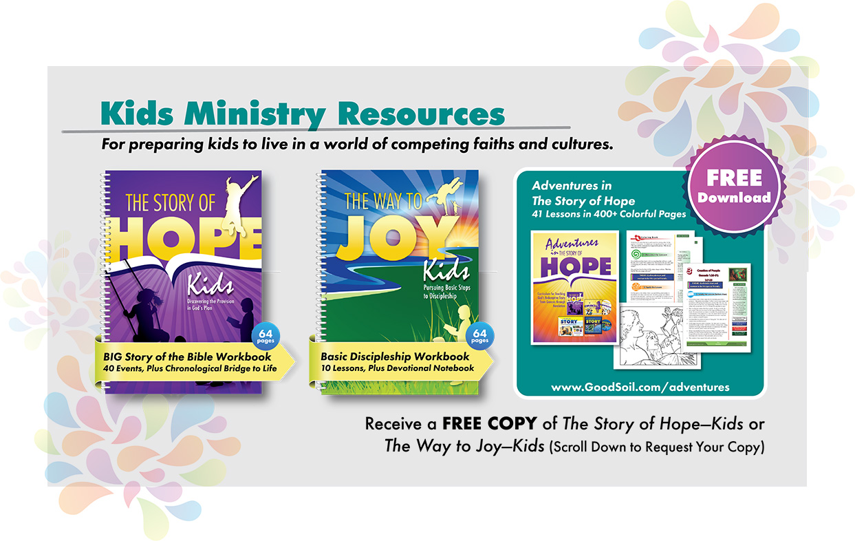 hight resolution of Children's Ministry Lessons \u0026 Resources   Good Soil