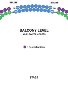 Click images to view detailed seating charts also official site of goodspeed musicals shows  tickets rh