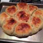 slow cooker rolls 6