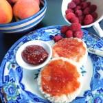 peach melba jam 2