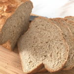 oatmeal wheat bread rect
