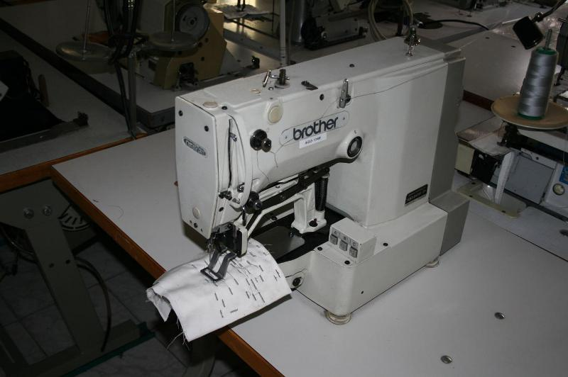 Masina de cusut Brother LK3-B430E cheita electronica