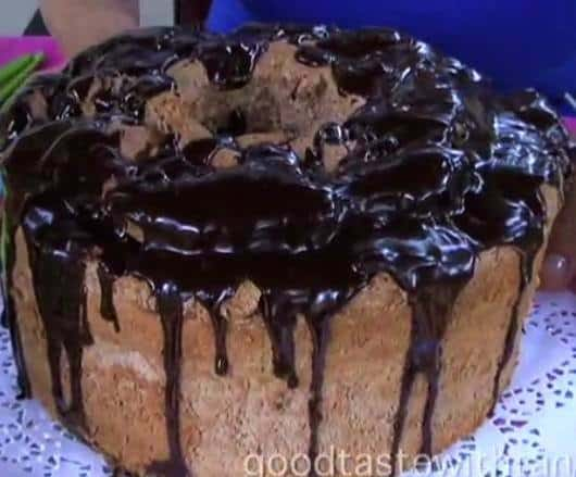 Cake Icing And Easy Recipes