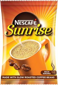Nescafe Sunrise coffee dealer Kharagpur Midnapur Kolkata