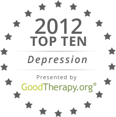 Best of 2012: GoodTherapy.org's Top 10 Websites for Depression