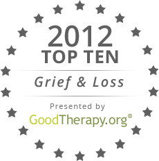 Best of 2012: GoodTherapy.org's Top 10 Websites for Grief