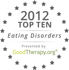 Best of 2012: GoodTherapy.org's Top 10 Websites for Eating