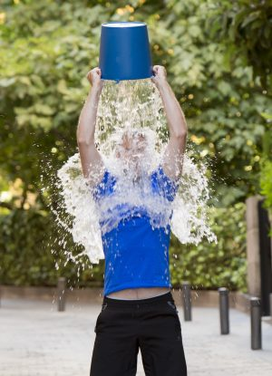 ALS Ice Bucket Challenge Yields New Genetic Discovery