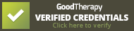 Ann Ding Choong Ai verified by GoodTherapy.org