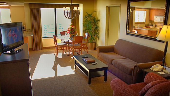 South Vegas Las Point Images Resort