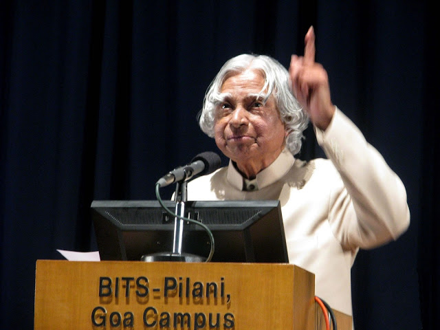 APJ Abdul Kalam passes away;funeral in Rameswaram on Thursday