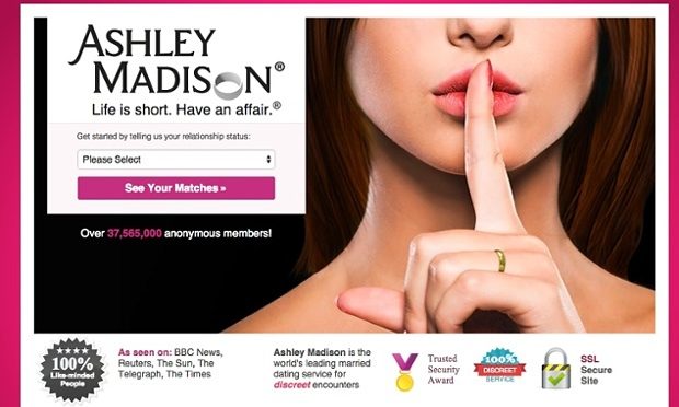Ashley Madison Hacked, Hackers Gains Access to 37 Million Profiles