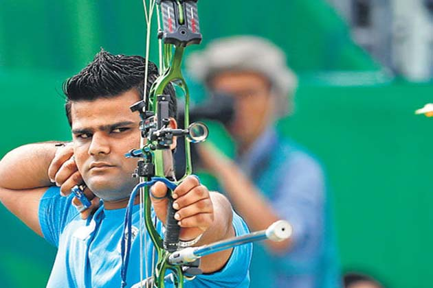 India Wins Historic Silver Medal in World Archery Championship