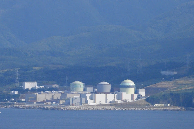 Atomic Bombing Survivors Say no to Reopening of Nuclear Power Plant