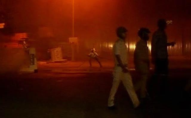 Curfew in Ahmedabad after 13 years;Hardik Appeal Gujarat Bandh