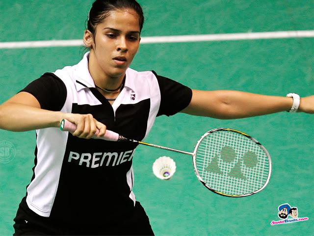 Saina Nehwal Becomes World's No.1 Badminton Player Again