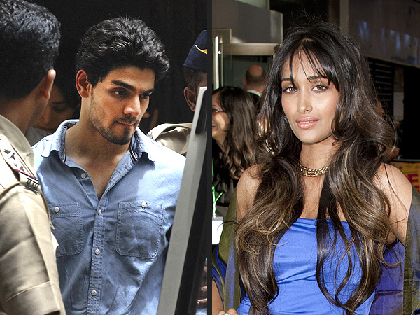 Sooraj Pancholi break silence on Jiah Khan