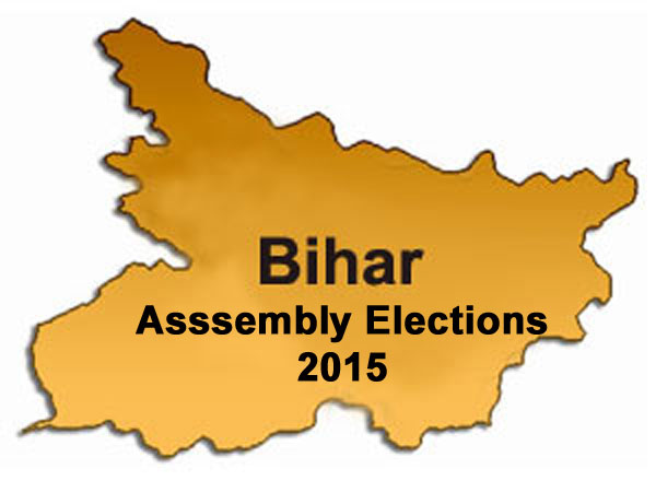 Bihar elections will take place in five phases; First Phase on October 12