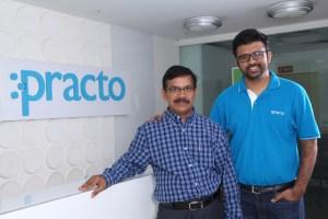 Practo acquires Insta Health for $12M