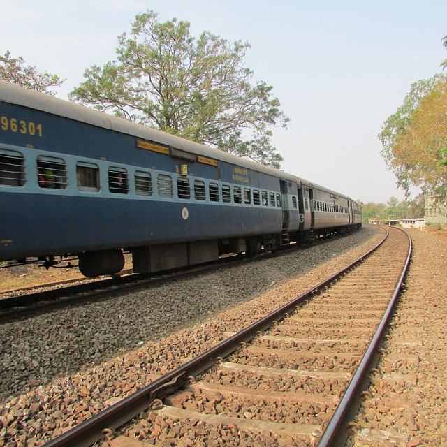 Trail run of vacuum toilets in Indian trains starts tomorrow