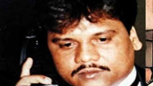 Underworld Don Chhota Rajan Arrested by the  indonesian Police