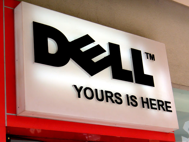 Dell in Talks to Buy EMC Corp