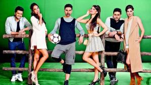 Housefull 3 First Look: Neither Great nor Bad