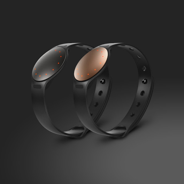 Misfit Introduces Shine 2 Fitness and Sleep Monitor
