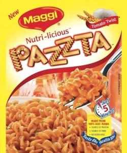 Nestle Pasta contains Lead content above permissive limits