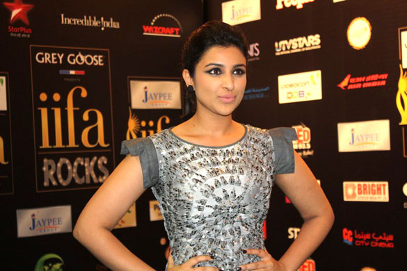 I'm Not Doing Sultan, Tweets Parineeti Chopra