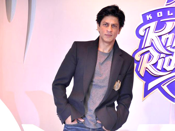 SRK to Remake Breaking Bad as a Bollywood Film
