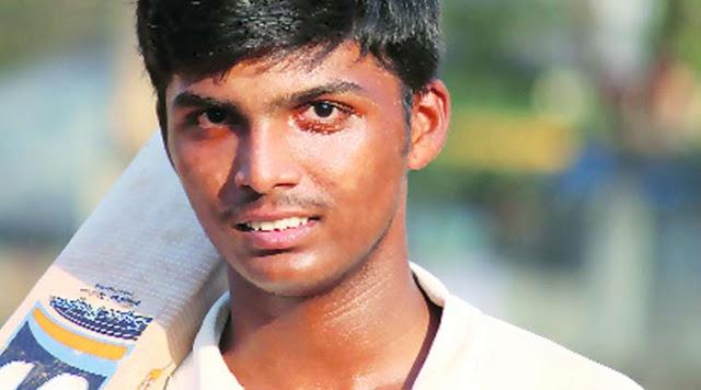 Pranav Dhanawade Scores 1009 Runs; Breaks 116-Year Old Cricket Record