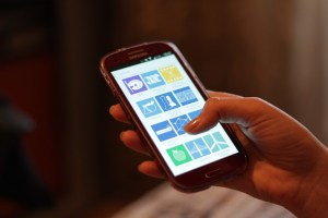 Smartphones could assist in Monitoring & Controlling Type 1 Diabetes