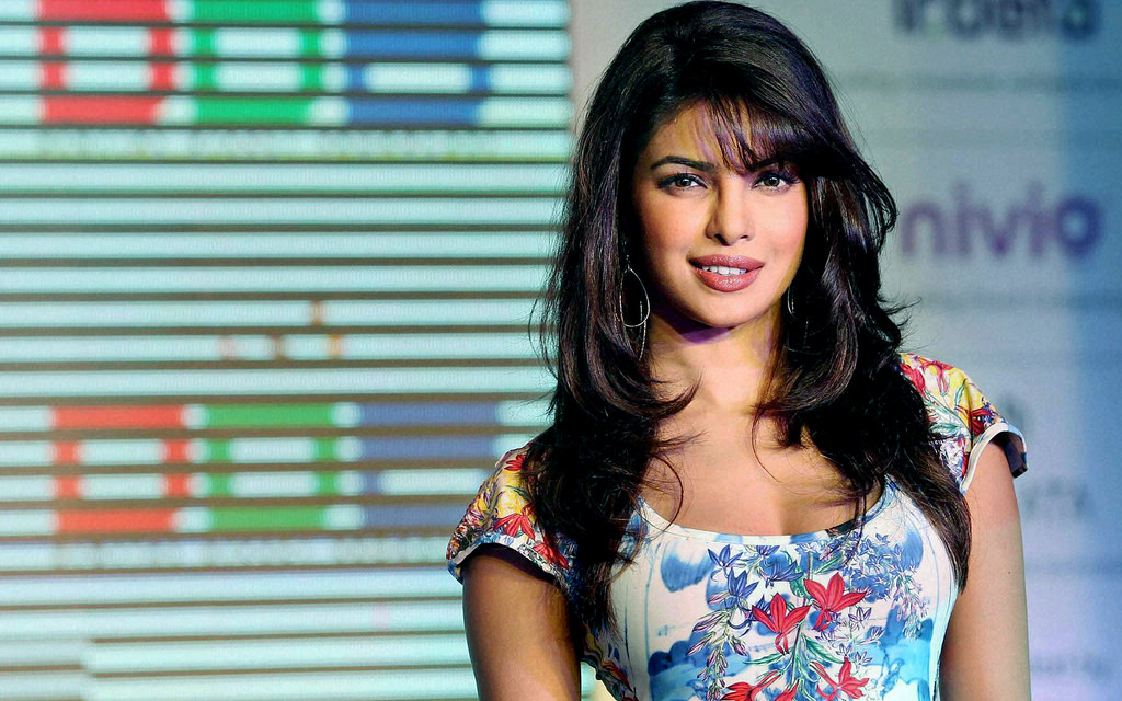 Priyanka Chopra to make Hollywood film debut with Baywatch