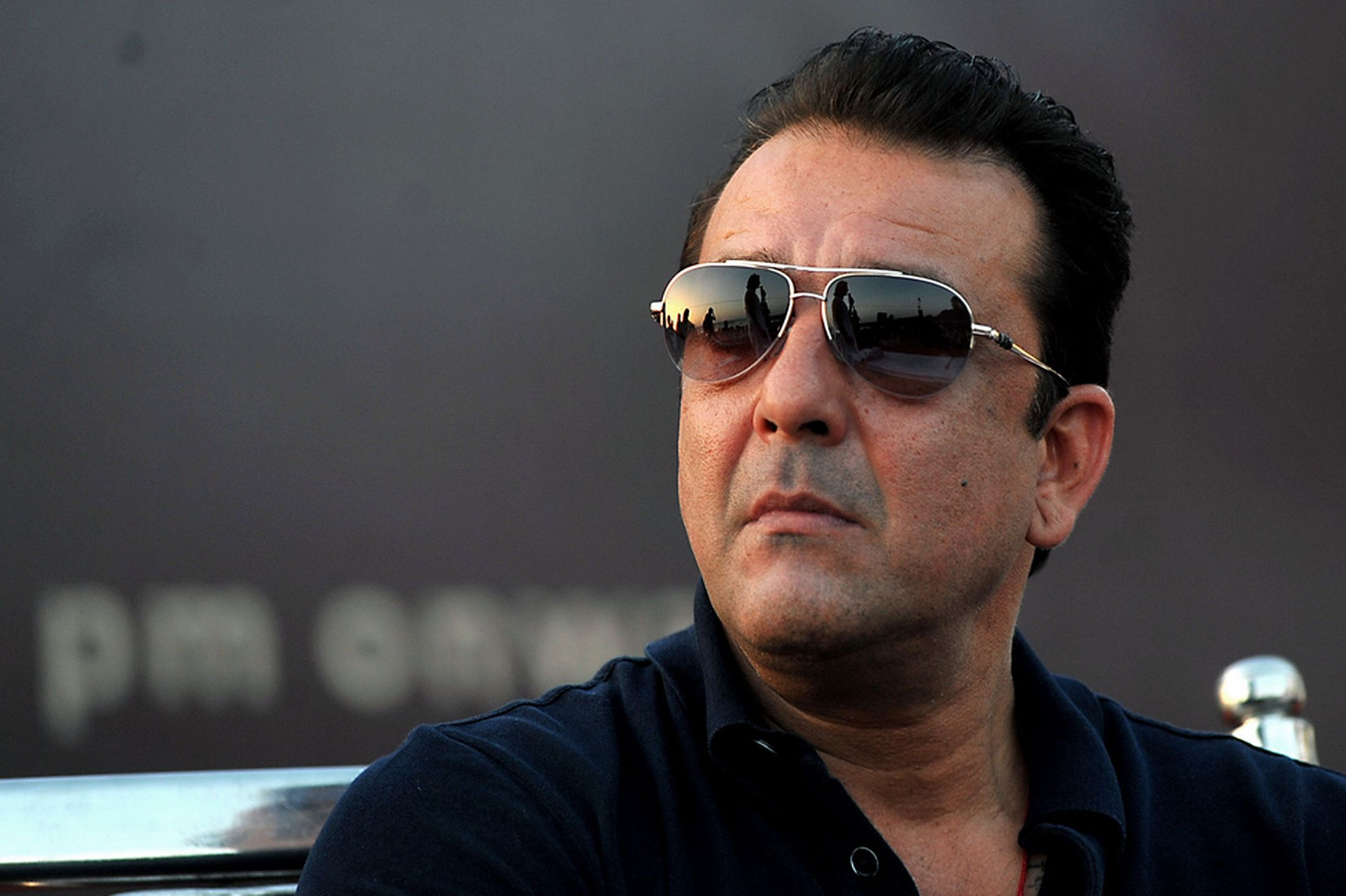 Actor Sanjay Dutt released from jail