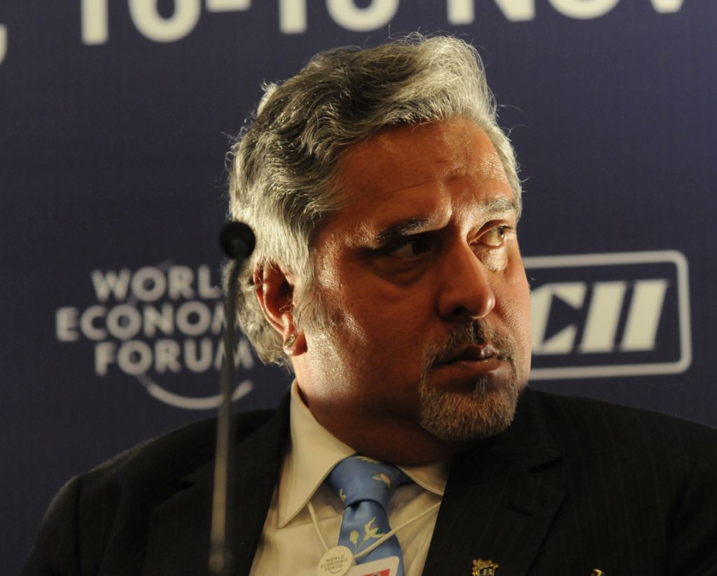 Vijay Mallya, Now King of Bad Loans!