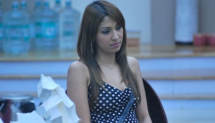 Pooja Mishra files 100-crore defamation case against Sunny Leone