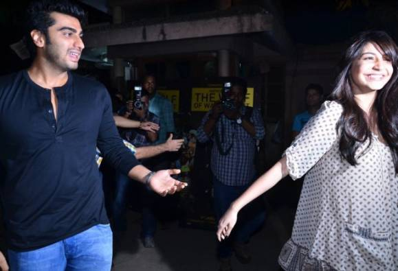 Anushka Sharma, Arjun Kapoor to team up for Kaneda?