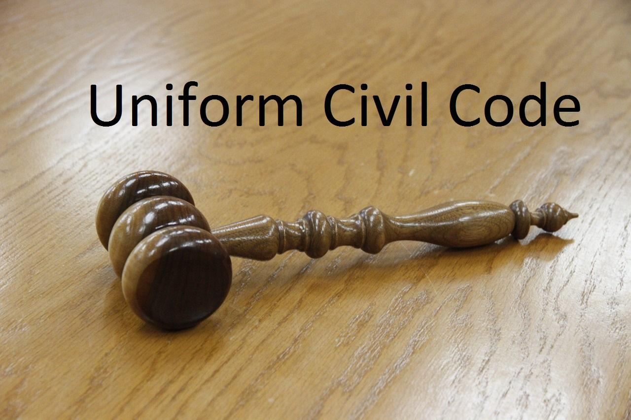 Uniform Civil Code: BJP Pre-Poll Stunt