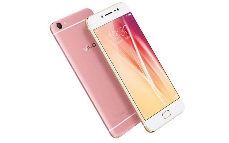 VIVO X7 and X7 Plus to be priced about Rs.25,000 in India