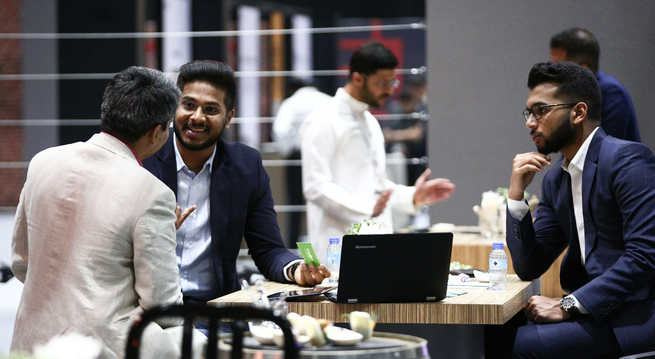 Lebanese Tech Startups Look to Dubai for Global Growth