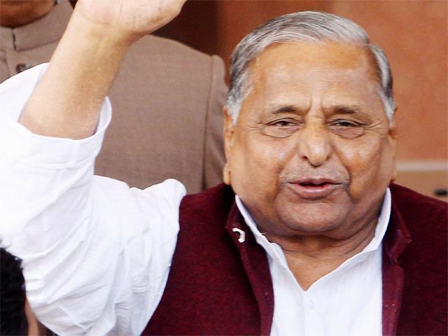 SP Candidates list for UP Election Announced; Mulayam Singh Yadav contradicts son Akhilesh